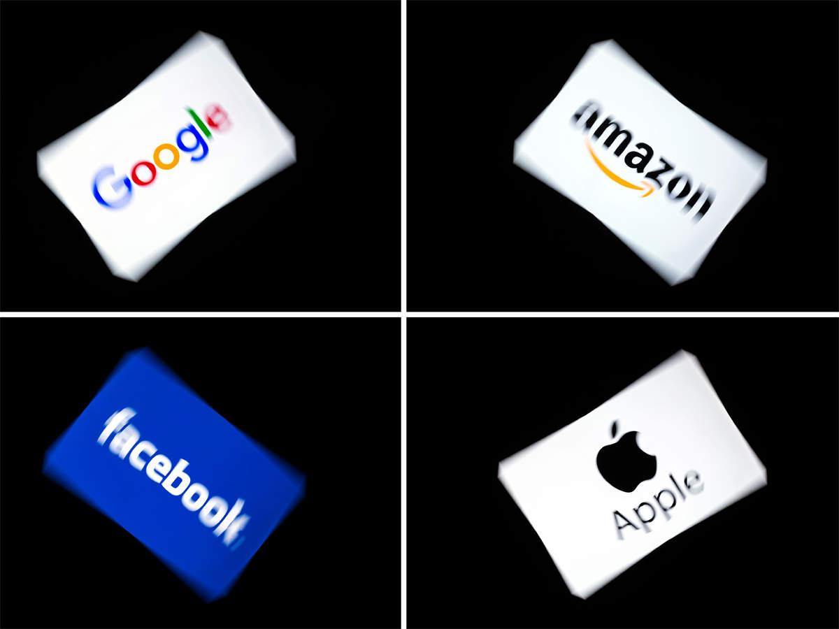 Desfășurarea Big Tech în focalizare pe măsură ce se lansează noile facturi antitrust din SUA
