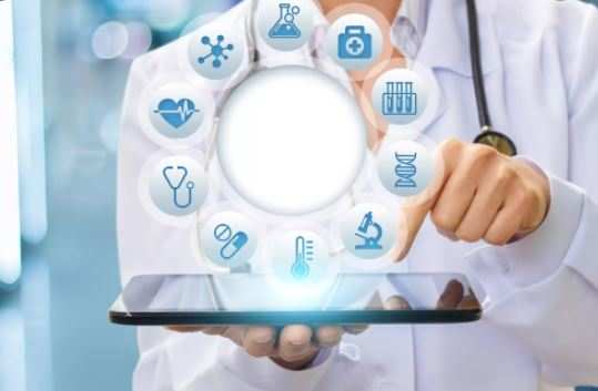Redesigning customer experience to digitise healthcare in India