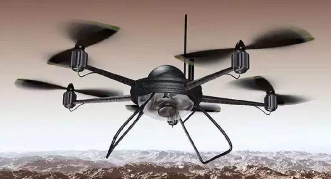 Last-mile coverage: Govt invites bids for delivery of Covid vaccines to remote areas by drones