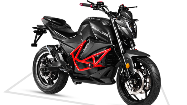 Known as Joy e-Bike Supers, these four e-bikes are high-speed and packed with the latest EV technology along with strong IoT sensors and Artificial Intelligence.