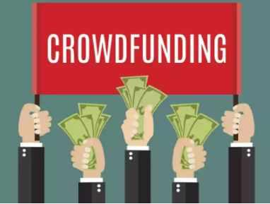 Crowdfunding: A solution to combat rare diseases