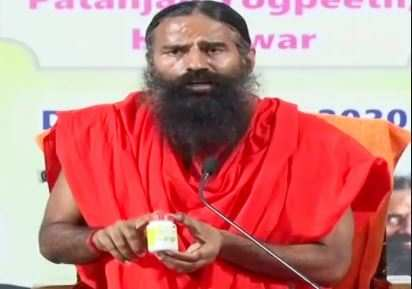 FIR against yoga guru Ramdev for spreading 'false information' on allopathy