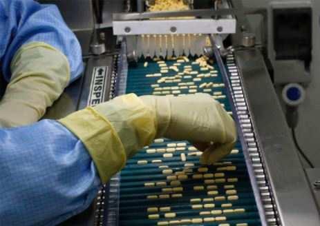 Lupin gets USFDA nod to market Sevelamer Hydrochloride tablets