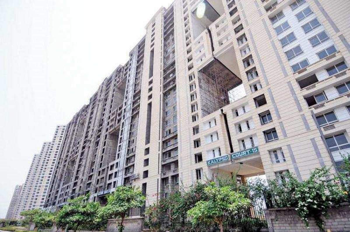 'Missing' 10% in Jaypee: Nearly 2,000 buyers haven't claimed homes – ET RealEstate