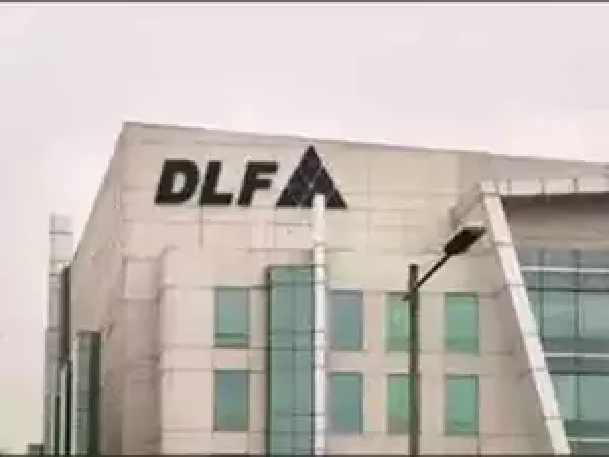 As businesses drag, DLF sees rise in vacant office space