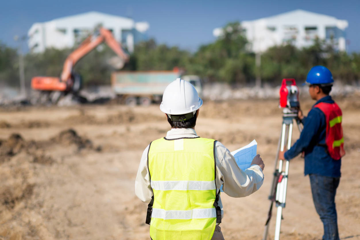 Committees formed to monitor land resurvey in Andhra Pradesh – ET RealEstate