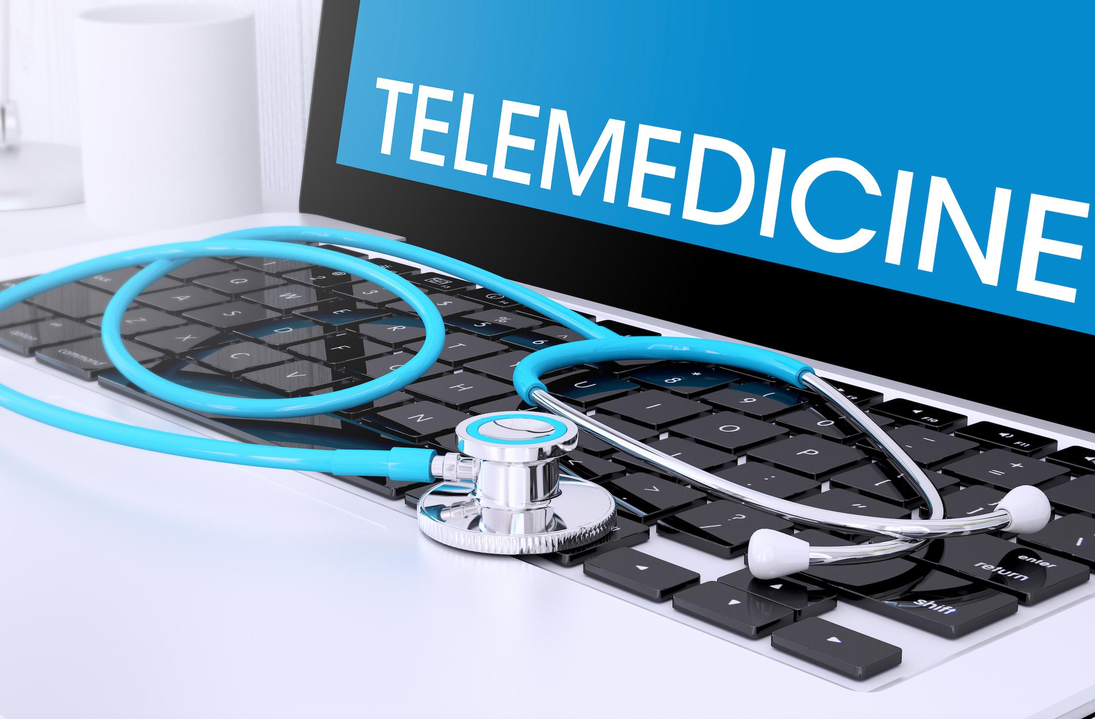 Video-Led engagement is the backbone of Telemedicine