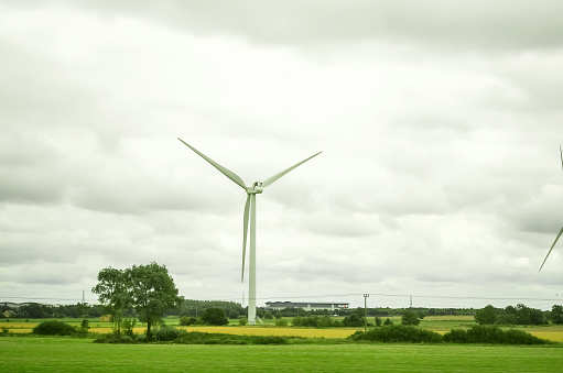 Repowering India's top wind sites could add 30 GW of capacity