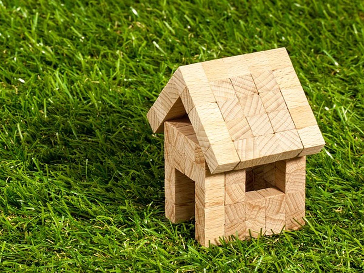 Encroachers near Andhra Pradesh CM's bungalow get house sites – ET RealEstate