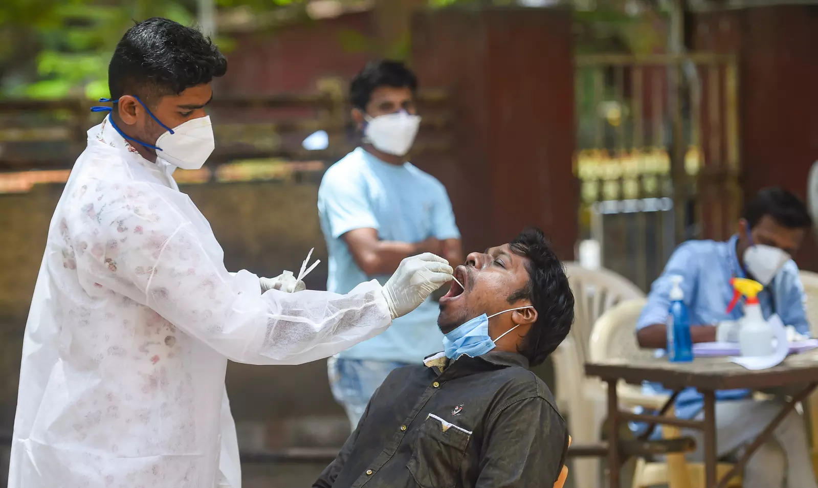 21 highly infectious Delta-plus cases found in Maharashtra, 2 in Mumbai