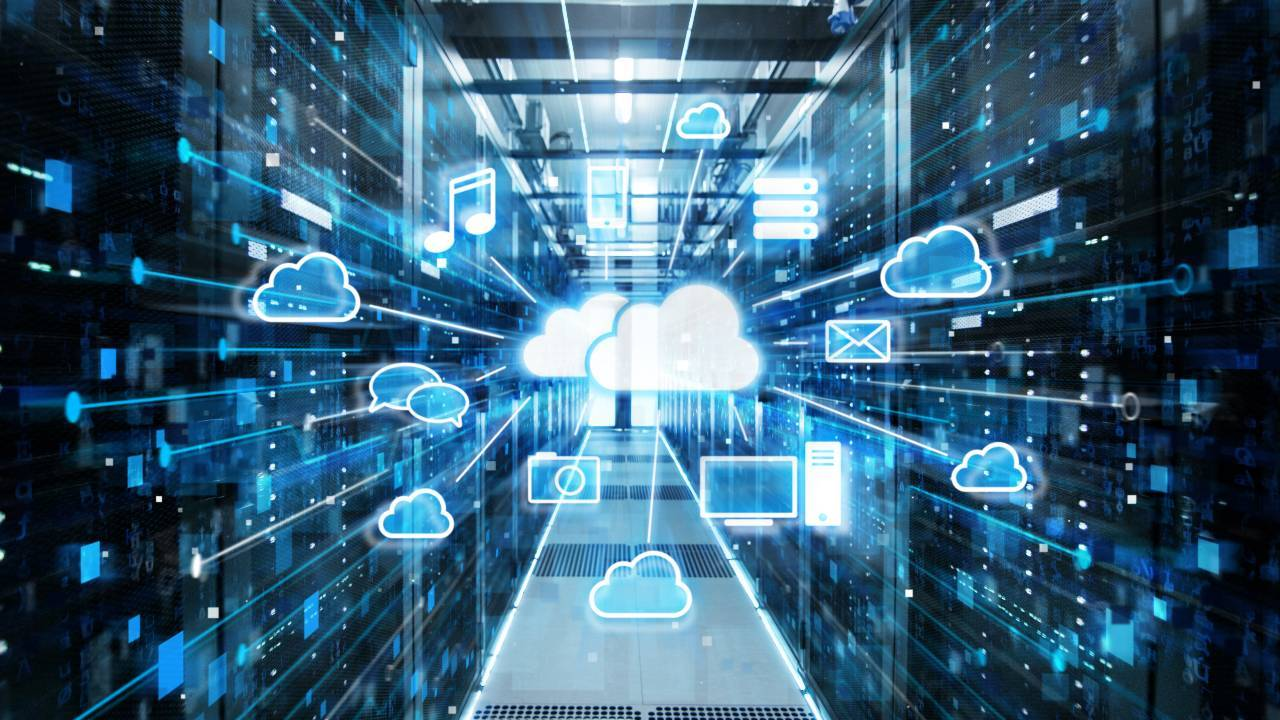 Data Cloud: Paving the Way to Patient-Focused Healthcare