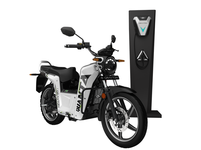 As a promotional offer, the company is also offering its charging station free of cost to limited users.