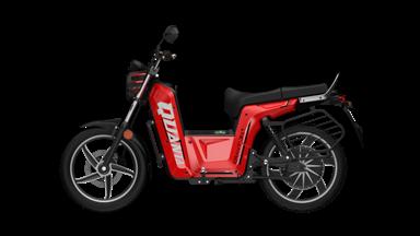 Gravton Motors launches Quanta e-scooter at INR 99,000