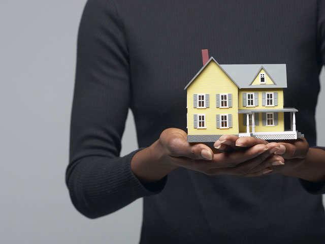 Telangana: 162 poor families get two-bedroom homes – ET RealEstate