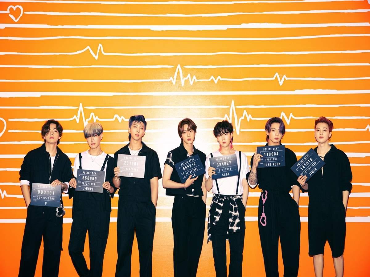 Social media flooded after BTS' 'Butter' rules Billboard Hot 20 ...