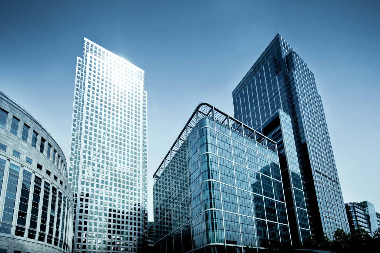 Kennedy-Wilson buys 1.5 lakh sq ft office building in London for $252 million – ET RealEstate