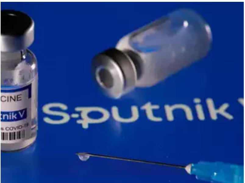 Sputnik V shot around 90% effective against Delta, claim developers