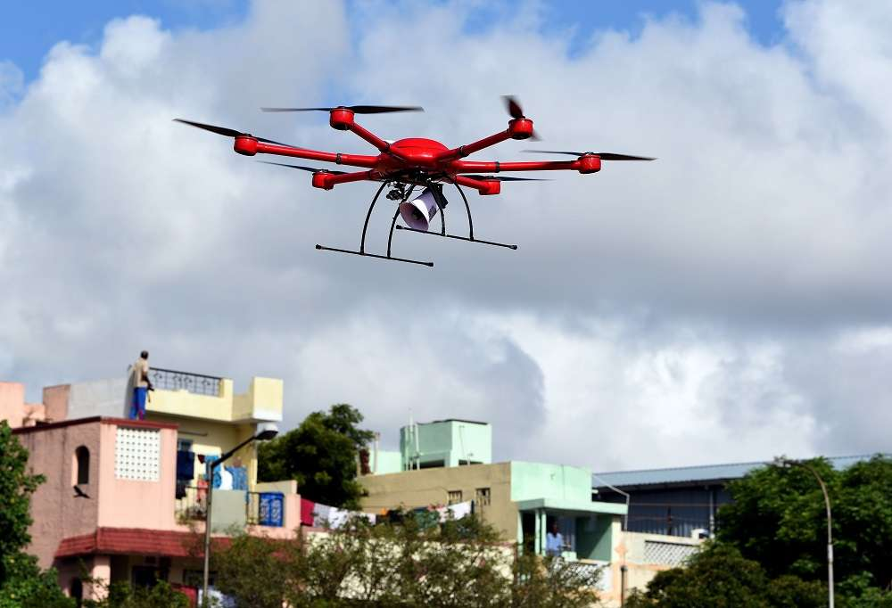 Prime minister reviews lighthouse projects across the country via drones – ET RealEstate
