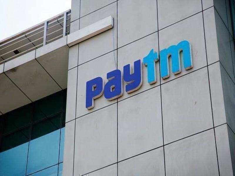 Paytm rejigs board ahead of its $2.2 billion IPO