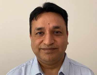 Change is a step towards opportunity: Gautam Garg, PepsiCo