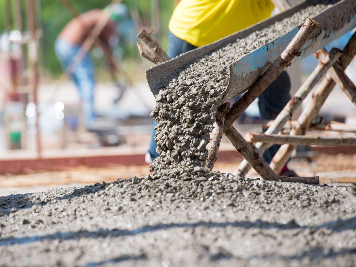 Government sets up 25-member development council for cement industry