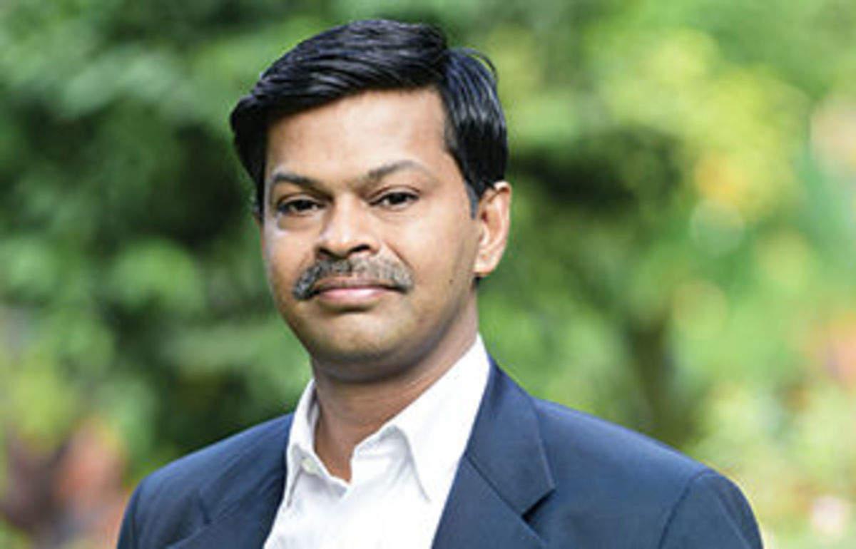 MMFSL CIO, Guguraj Rao Joins Aditya Birla Health Insurance