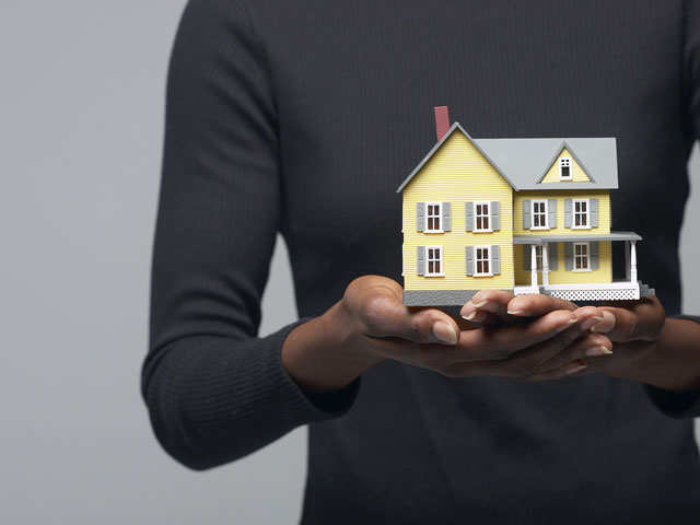 About 410 families in Hyderabad get two-bedroom houses – ET RealEstate