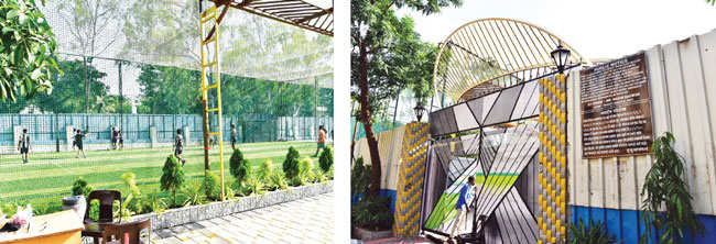 Pune: Court stays Kausar Baug housing society's move to rent out open space