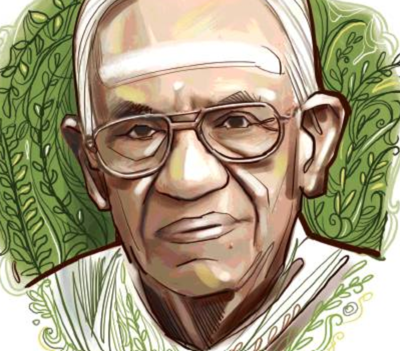Dr P K Warrier, healer and humanist, passes away