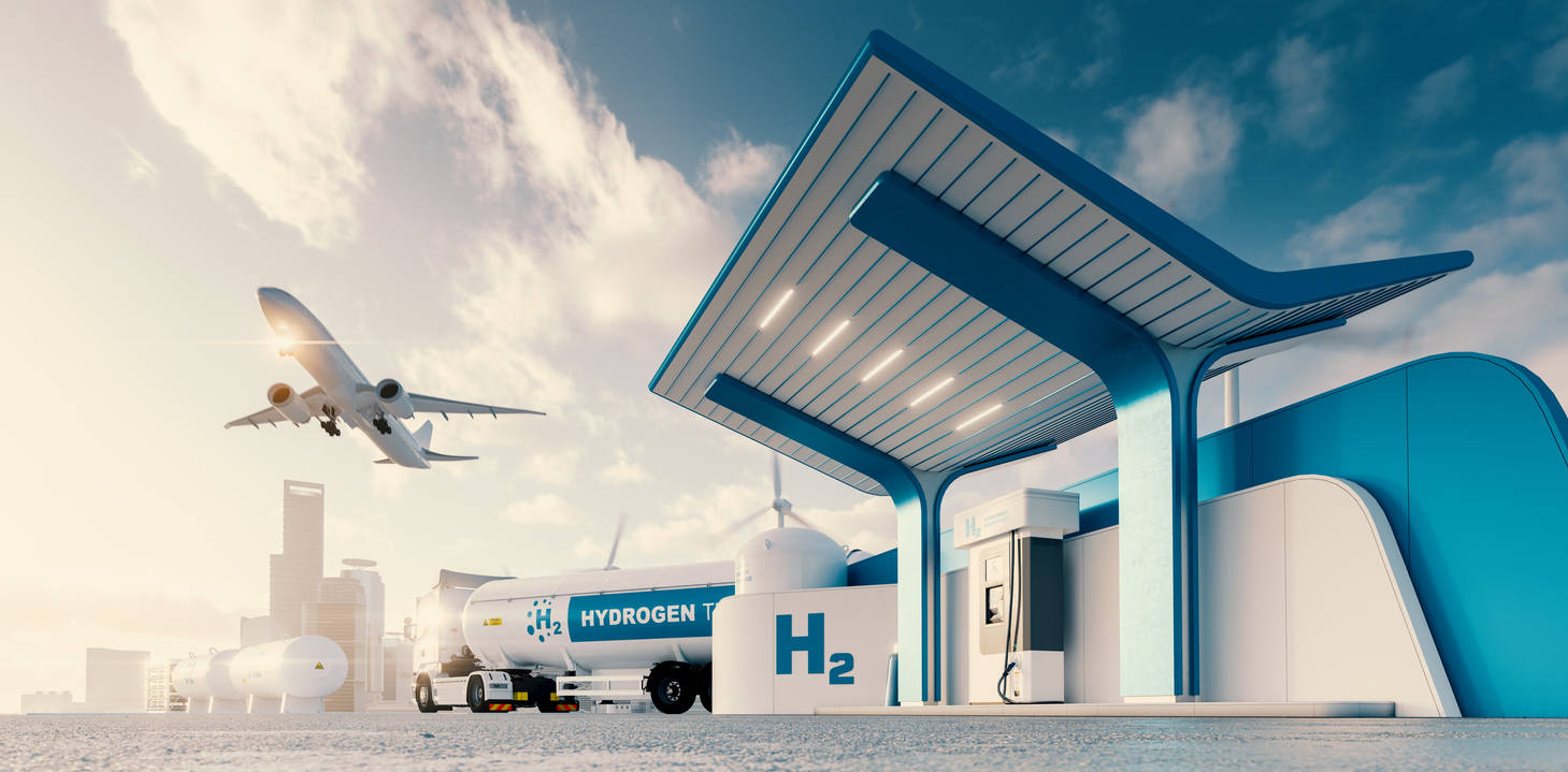 Opinion: The next big thing of the century - Hydrogen