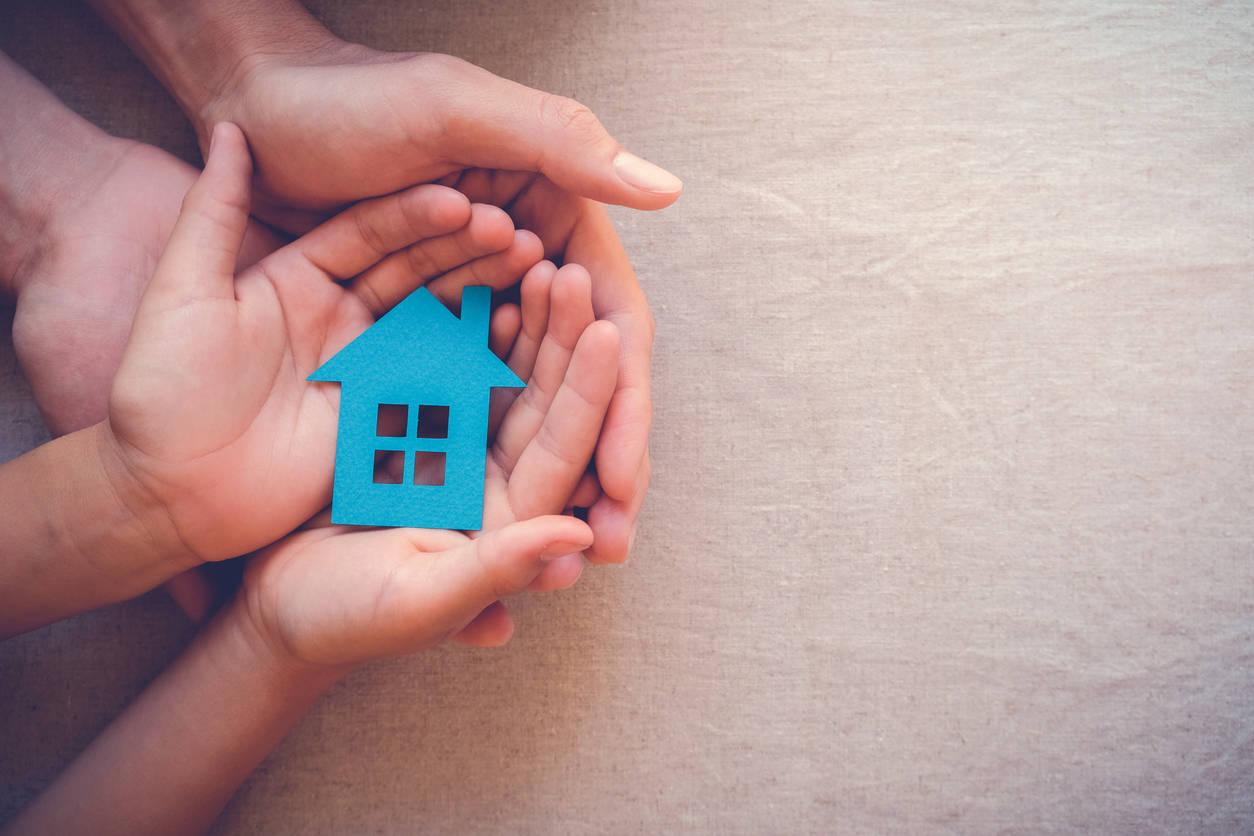 Haryana prepares rehabilitation scheme for Khori slum dwellers in Faridabad – ET RealEstate