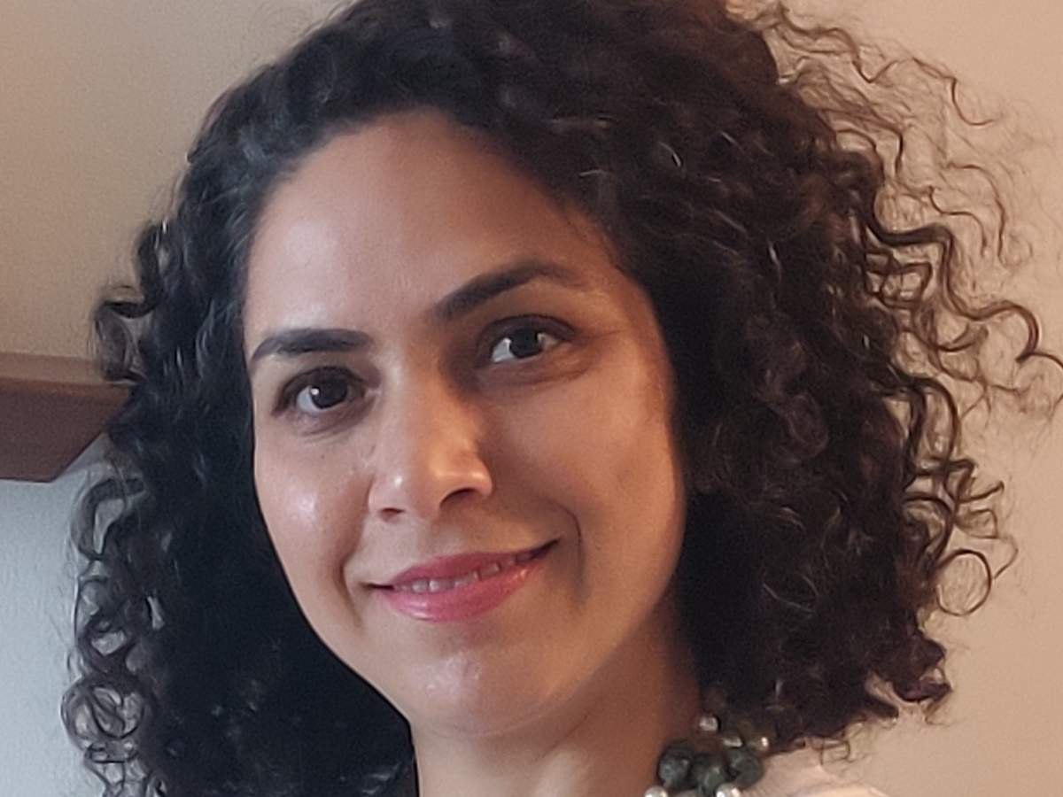 Manika Sharma
