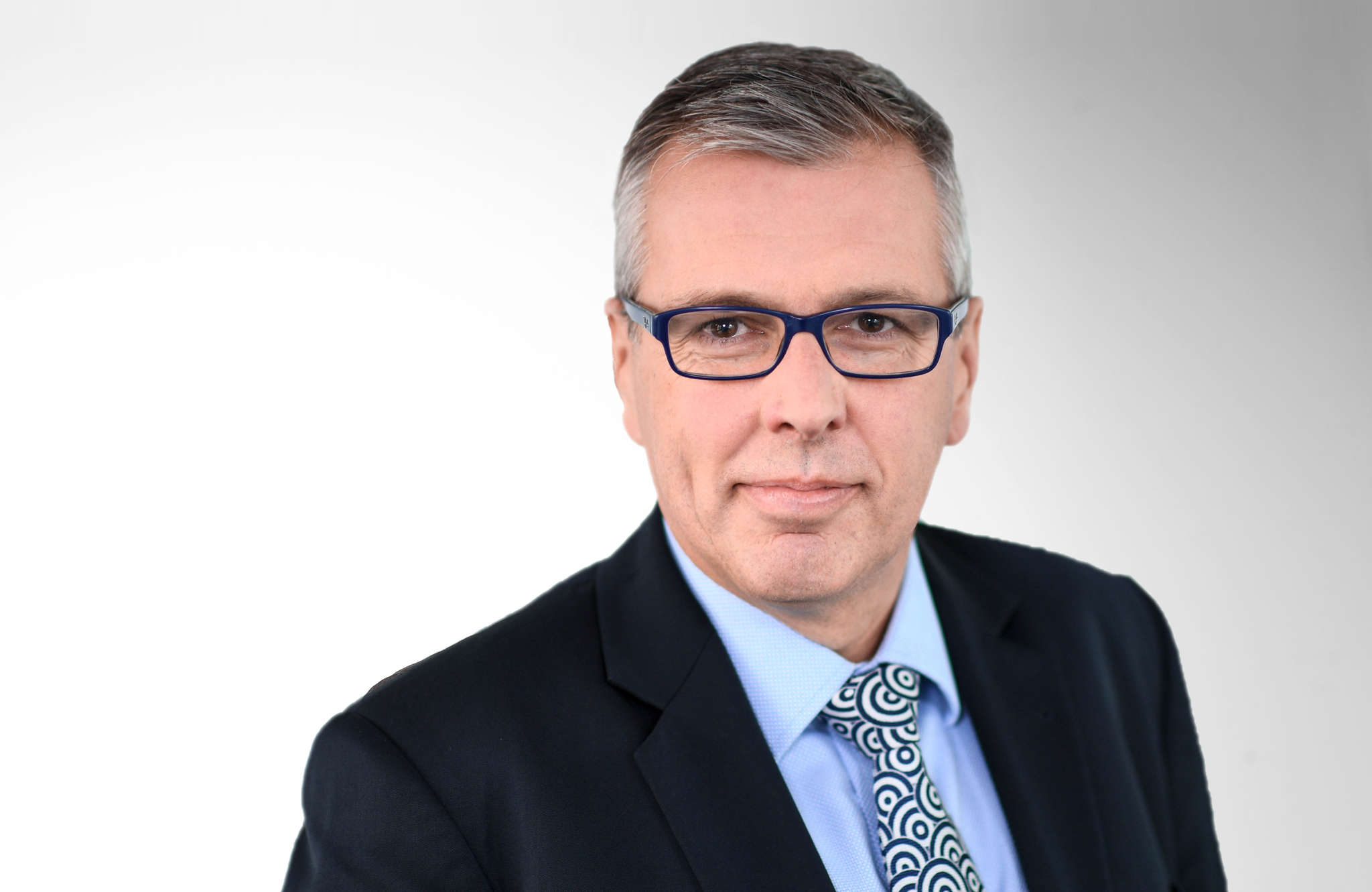 Holger Klein, ZF Member of the Board responsible for Asia Pacific and India