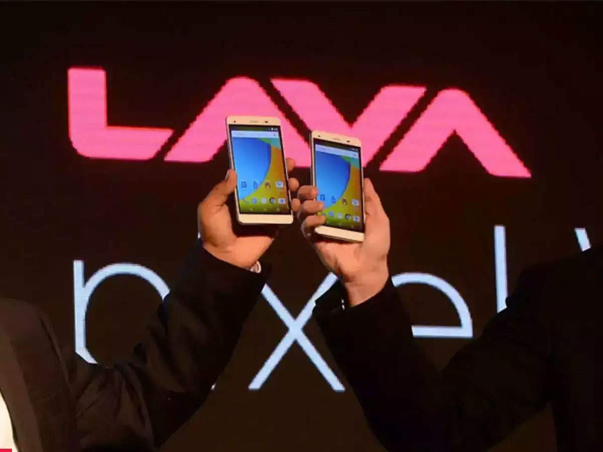Lava announces Android 11 update for its smartphones