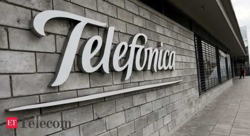 Telefonica awards Nokia and Ericsson equal use of its Spanish 5G bands