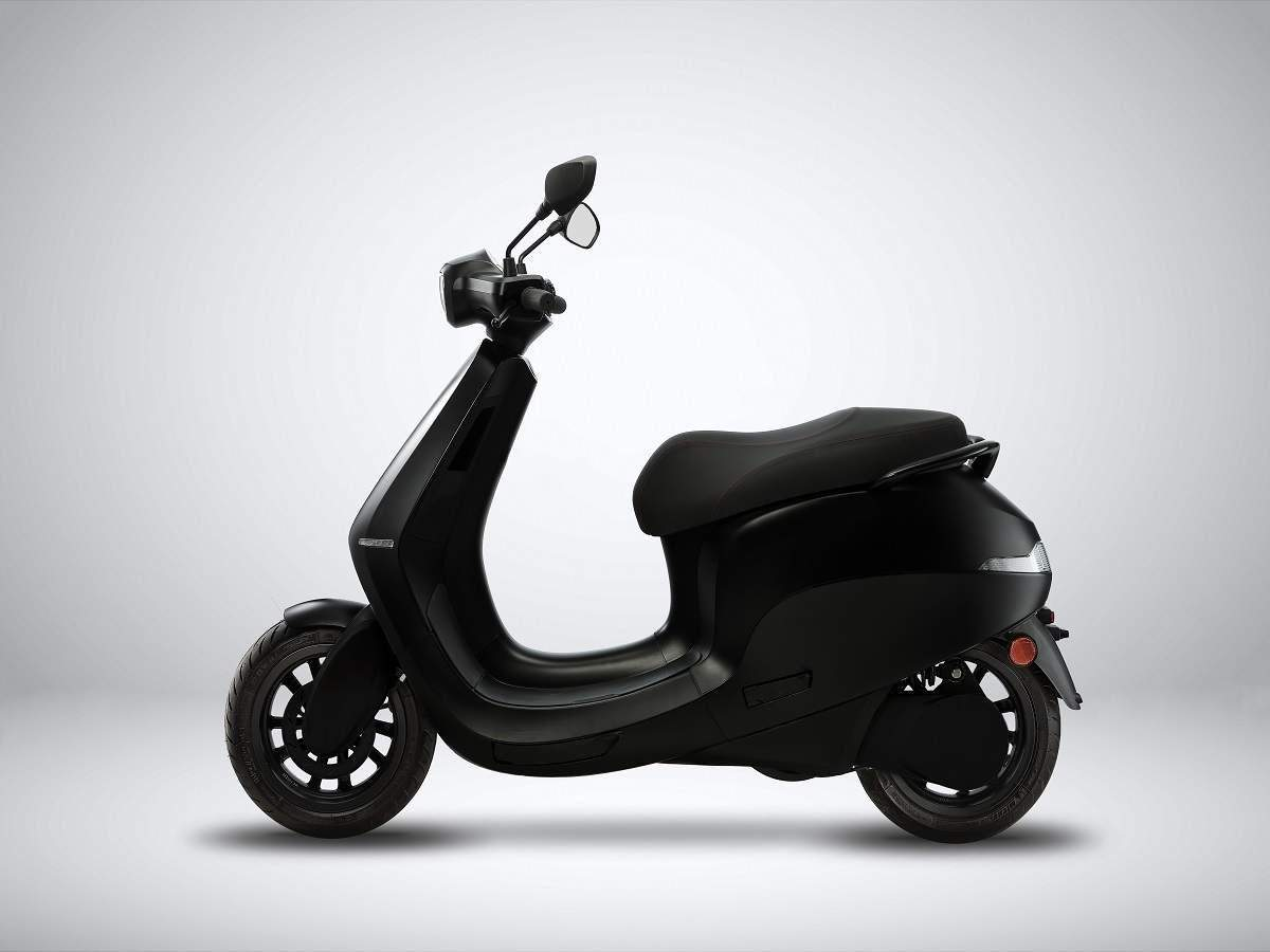 Ola gets 1 lakh bookings for e-scooter