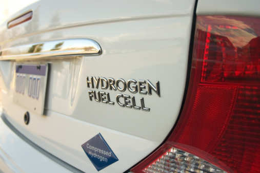 OPINION: The making of the future hydrogen economy: Green or Blue?