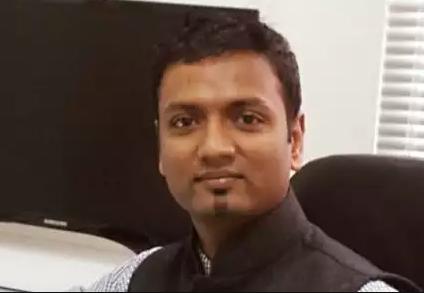 Rahul Agarwal joins Capri Global Capital as CTO