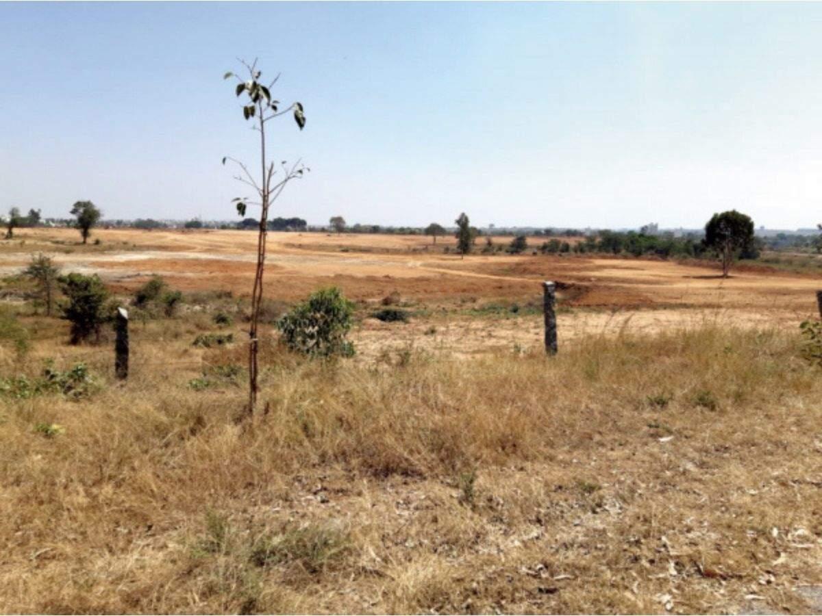 Jaipur: 10 years on, Amrit Kunj plot owners to get alternate land – ET RealEstate