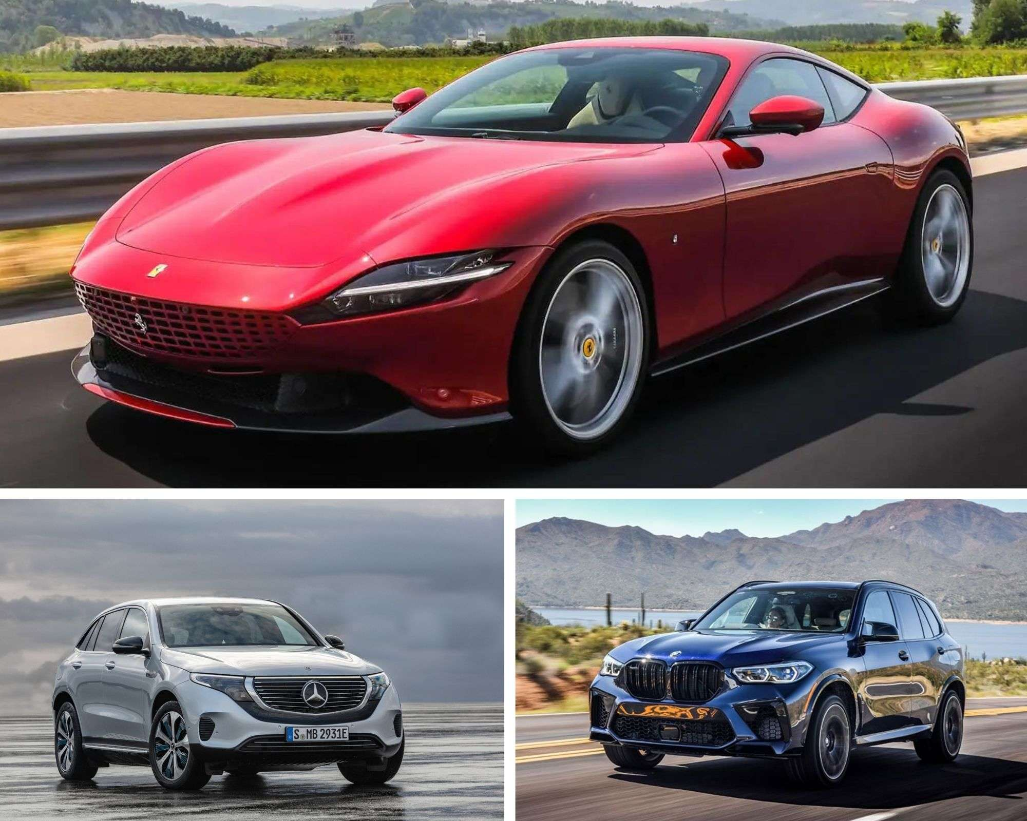 More than 70 new luxury vehicles, including brand new vehicles, facelifts and new variants, are set to be launched this year. Industry experts expect the luxury car market to record sales of 28,000 to 33,000 units in 2021, up from 20,000-21,000 last year.