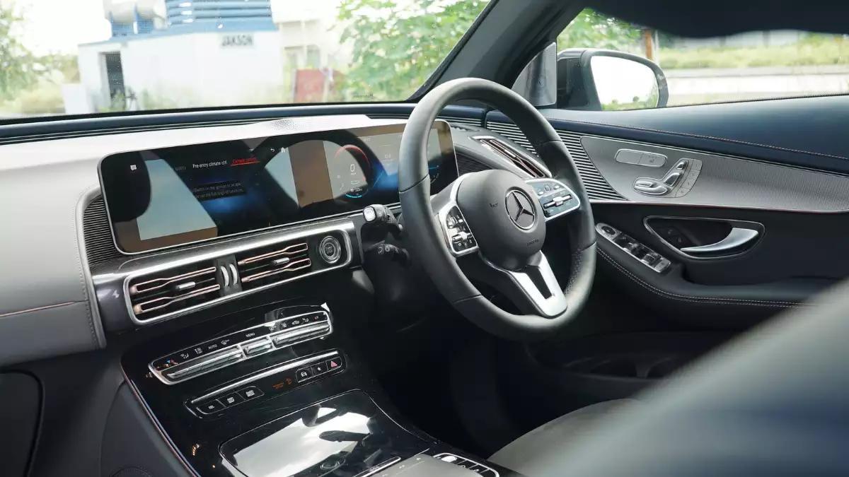 Audi e-tron vs Jaguar i-PACE vs Mercedes Benz EQC: Price, range, specifications