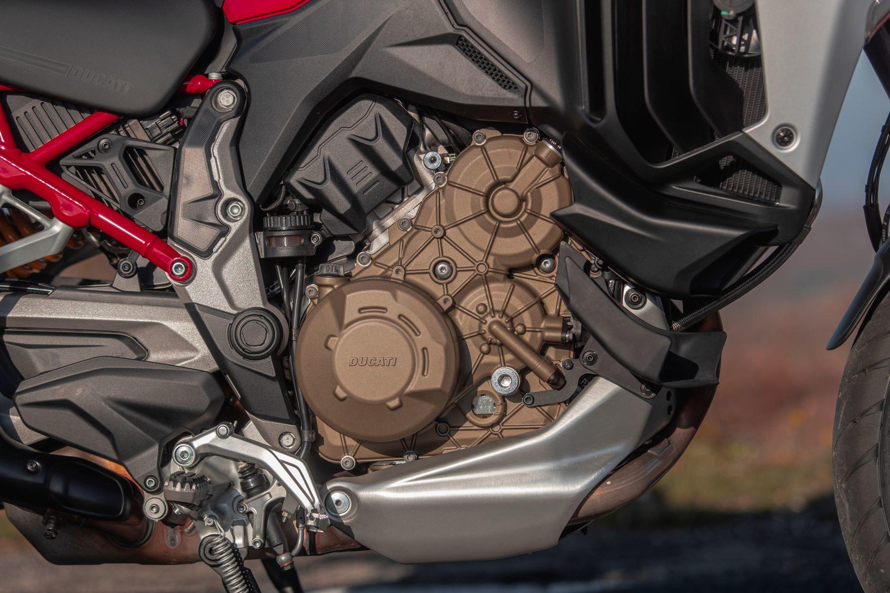 Ducati launches adventure tourer bikes V4, V4 S in India, price starts at INR 18.99 lakh