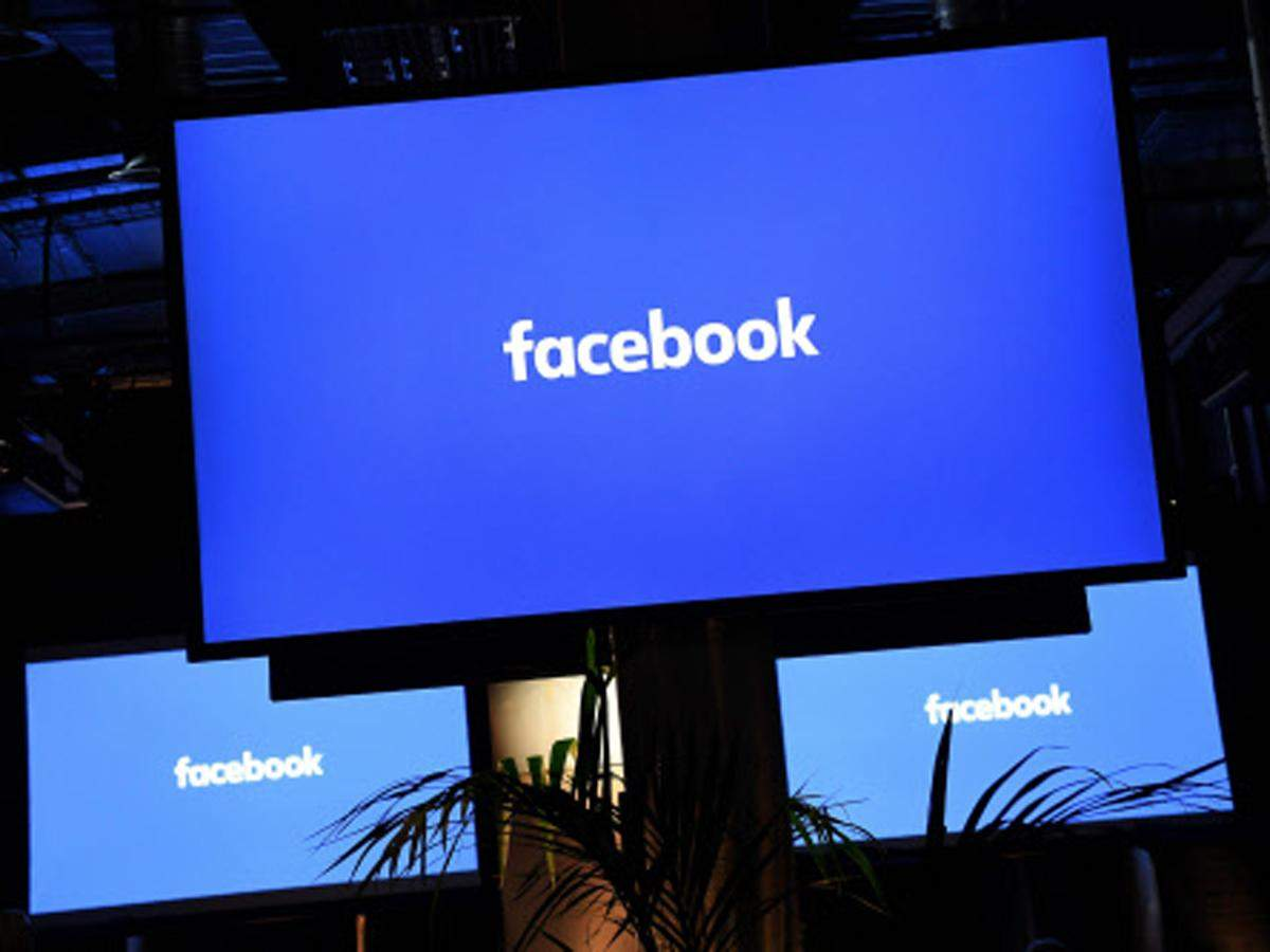 Facebook expands office space with new lease, renewals in Mumbai's BKC – ET RealEstate