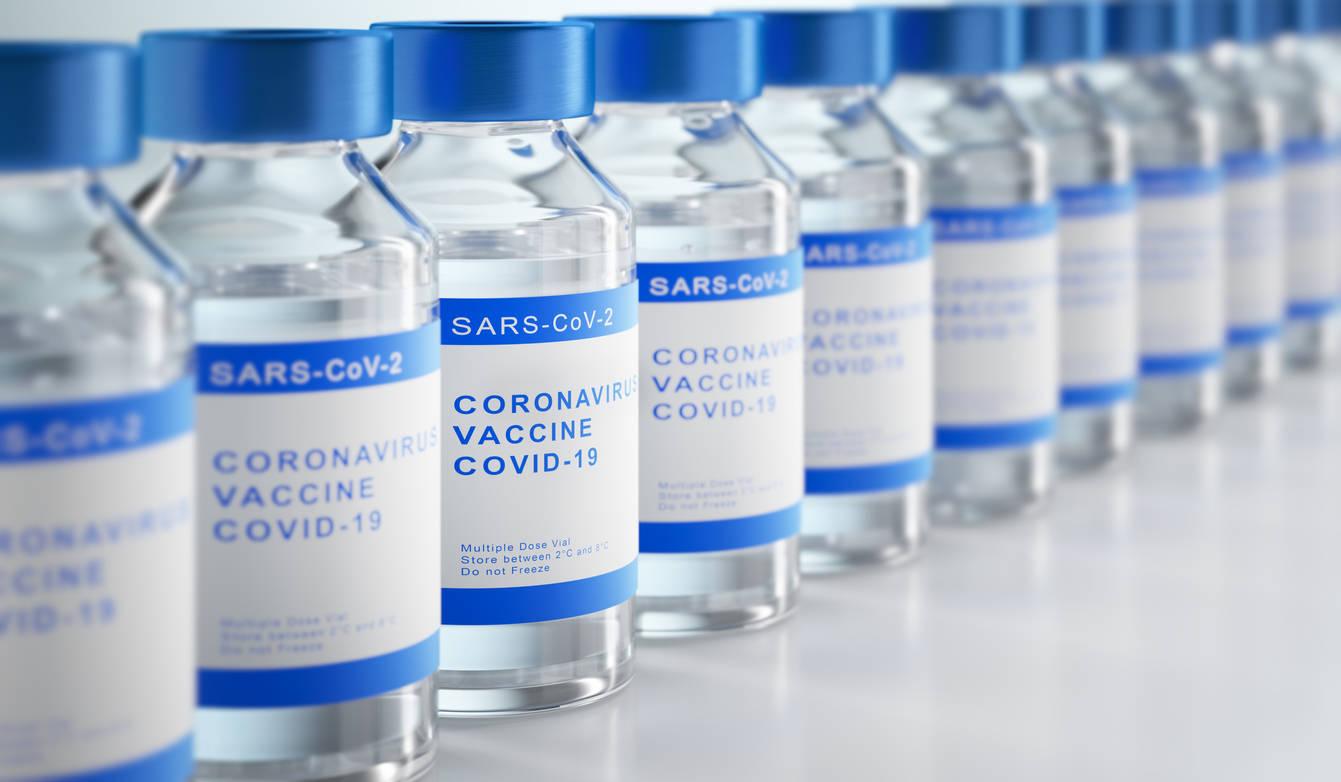 واکسن Covid که در کشور مورد استفاده قرار می گیرد ، در دامنه دما 2-8 درجه سانتیگراد ذخیره می شود: دولت