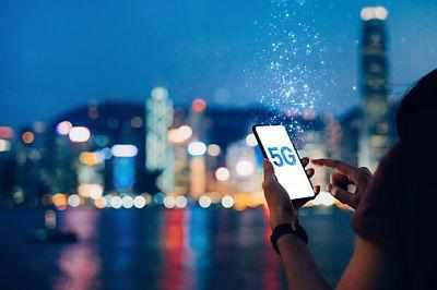Global 5G roaming subscribers to reach 210 million in 2026, up 4,500% during 2021-26: Study