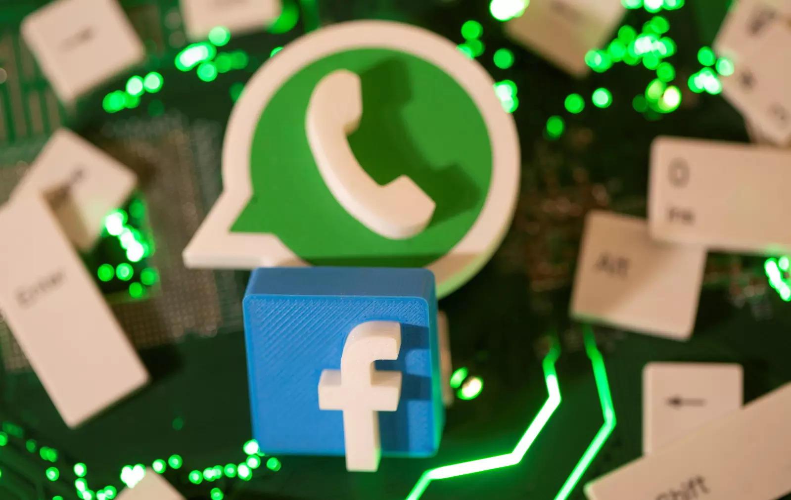 Observatorul UE spune că problema de confidențialitate WhatsApp ar trebui să fie decisă într-o lună