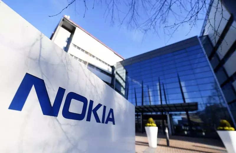 Les ventes nettes de Nokia en Inde ont augmenté de 62% à 290 millions d'euros au deuxième trimestre
