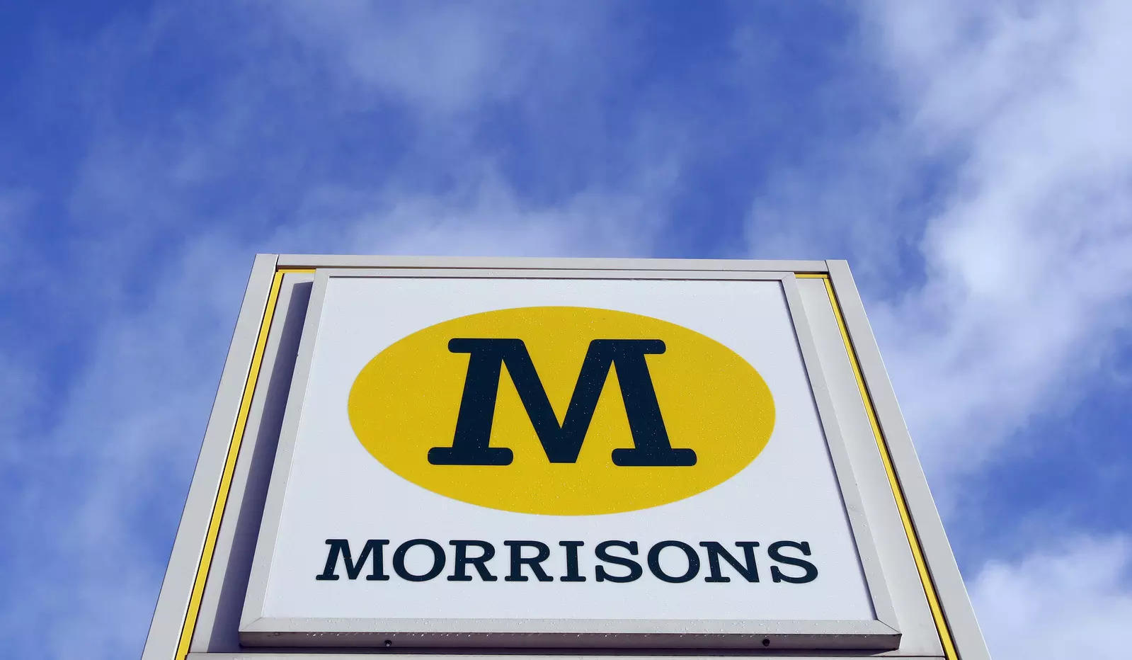 M&G says $8.7 bln Morrisons bid doesn't reflect company's true value