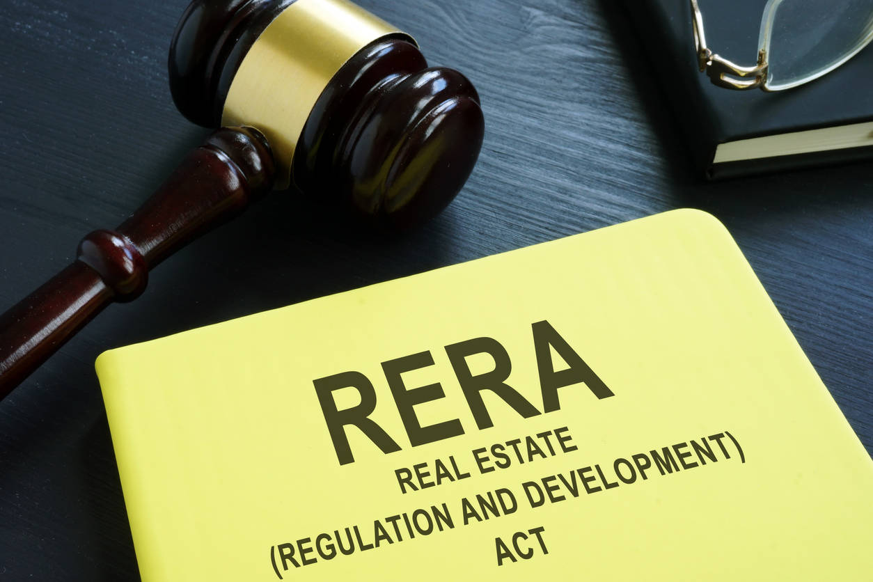 Thirty states, UTs have set up RERA, 67,669 projects registered till Jul 23: Government