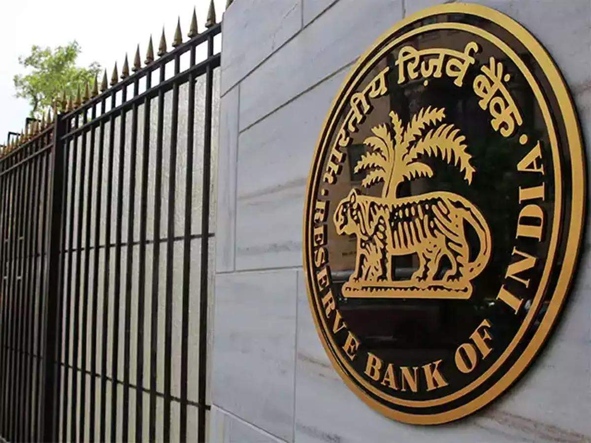 RBI keeps policy rate unchanged at 4%